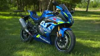8. Suzuki GSX-R1000R Road Test