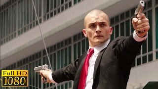 Nonton Hitman Agent 47  2015    Street Shootout Scene  1080p  Full Hd Film Subtitle Indonesia Streaming Movie Download