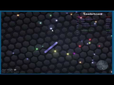 multiplayer games slitherio part 01 onlinegaming