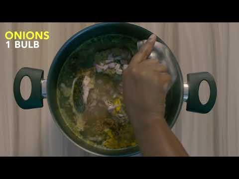 Fish Pepper Soup | Mamador Recipe