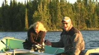Sioux Lookout (ON) Canada  City pictures : Fly-In Fishing Adventure with Uchi Lake Lodge near Sioux Lookout, Ontario, Canada