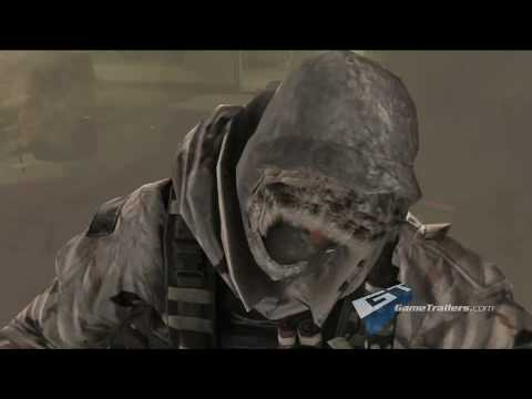 apmastersite - Here is the first Call of Duty Modern Warfare 2 trailer.