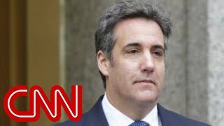 Cohen: My family and country come first