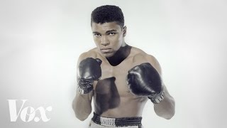 Video Muhammad Ali's biggest fights were outside the ring MP3, 3GP, MP4, WEBM, AVI, FLV Oktober 2018