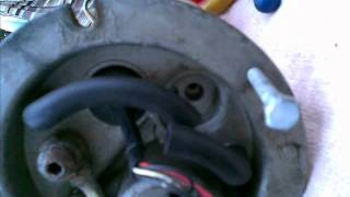 9. 60 second fuel filter change ducati st4s.wmv