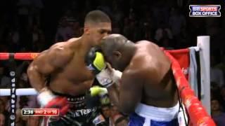 Video Anthony Joshua vs Kevin Johnson Fight + Interview * HD HQ * - 30.05.15 SSBO MP3, 3GP, MP4, WEBM, AVI, FLV September 2019