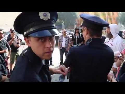 Cops - Yesterdays Vlog - http://youtu.be/mNMbmwpikSY TWITTER - https://twitter.com/romanatwood SNAPCHAT - RomanAtwood INSTAGRAM - @RomanAtwood Smile More Store- http://www.