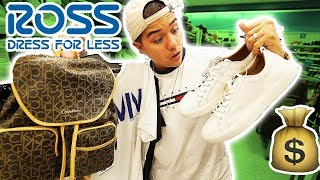 We found Expensive Designer clothing in ross today!! We also went on a bomb vacation!!GIVING AWAY GIFTCARDS HERE!!https://gleam.io/8GL0M/gamestopxboxpsn-gift-cards-from-legitlooks-and-overtflowMORE DAILY EPISODES HEREhttps://www.youtube.com/playlist?list=PLL_I76GNm_F6drpVNfkeXnSsScJyNVqXG- CRAZY DEALS HERE!!http://www.legitlooksforlife.bigcartel.com- PO BOX (SEND ME SOMETHING)P.O. Box #14043 Zip- 78214 San Antonio, TX- SOCIAL MEDIA (FOLLOW ME)Instagram: https://instagram.com/timtheactorTwitter: https://twitter.com/theactortimSnapChat: https://snapchat.com/add/timtheactormusic by: www.soundcloud.com/engelwoodmusicFor business inquires please contact : LegitBookTim@yahoo.com