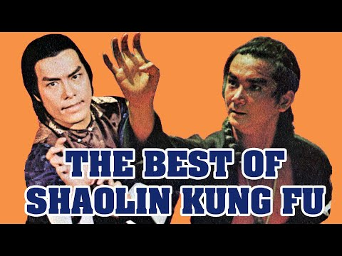 Wu Tang Collection - Best Of Shaolin Kung Fu (Cantonese with English Subtitles)