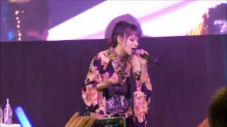 Video GARNiDELiA covers Cruel Angel Thesis at J-Pop Summit 2016 MP3, 3GP, MP4, WEBM, AVI, FLV Juli 2018