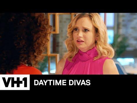 Heather Tells Janet And Her Co-Hosts About Ella   Daytime Divas