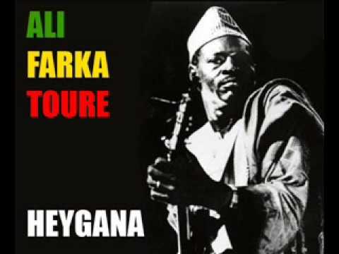 Ali Farka Toure - Heygana.wmv