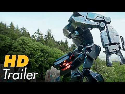 Robot Overlords (International Trailer)