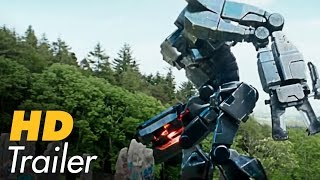ROBOT OVERLORDS Trailer | HD