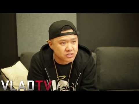Timothy DeLaGhetto: Lil B Is Smarter Than People Realize (видео)