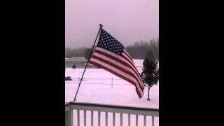Roxboro (NC) United States  city images : Jan 22nd 2016 Roxboro NC