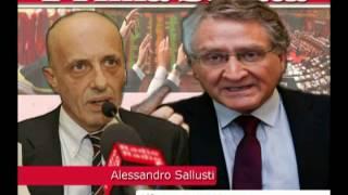 Marra: Ecco perchè Berlusconi ha perso il sostegno