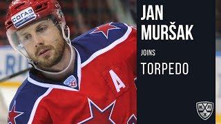 TransferTracker - Jan Mursak to Torpedo