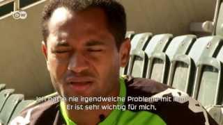 Gladbachs Spielmacher Raffael | Kick off!