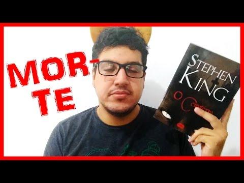 Entre Livros #51 - O Cemitério [Stephen King] (Livro x Filme) (SEM SPOILERS) | Entre Livros