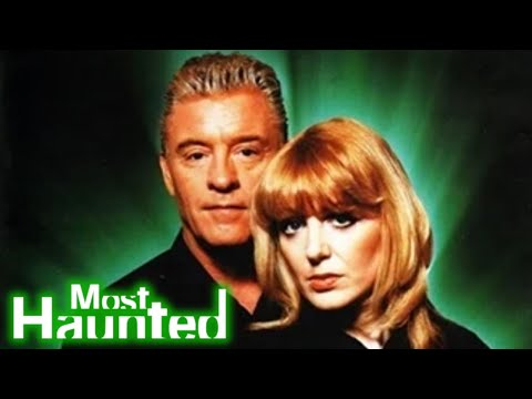 How Scary Are Most Haunted Episodes? Most Haunted Series 4 Episodes!