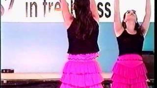Conga, Tap Dance, Gloria Estafan