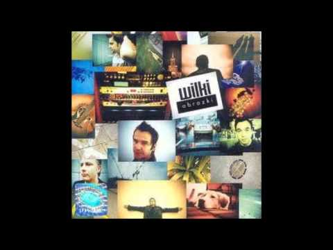 WILKI / ROBERT GAWLIŃSKI - Najtrudniejsza gra (audio)