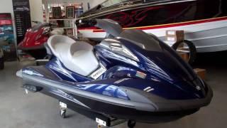 10. 2011 Yamaha FX Super High Output Cruiser.mp4