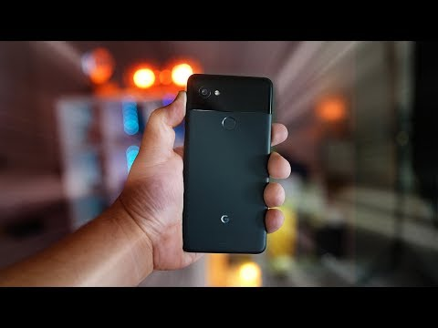 Chipart - CELULAR DO GOOGLE - PIXEL 2 XL ‹ EduKof ›