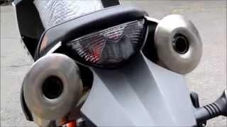 10. KTM Super Duke 990 R