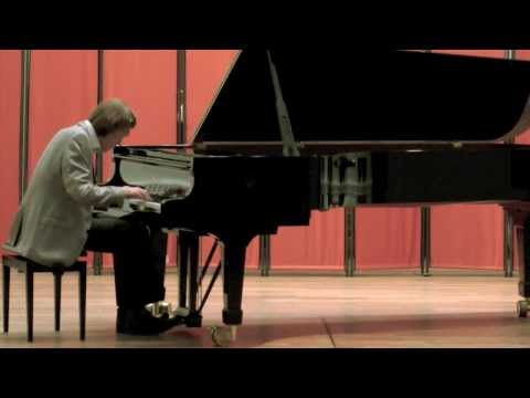 Ravel - Alborada del Gracioso (2012)