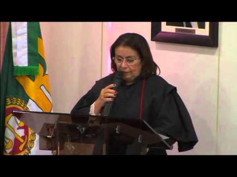 SESSÃO SOLENE DO COLÉGIO DE PROCURADORES DE JUSTIÇA 29-09-2015