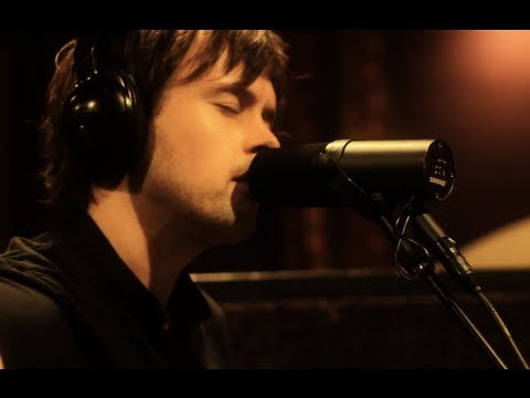 Atlas Genius - If So (Acoustic @ Electric Lady Studios)