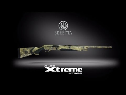 Beretta A400 Xtreme Parts Beretta A400 Xtreme Unico Camo