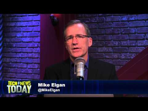 Tech News Today 1164: Holiday Special:Wearable Computing