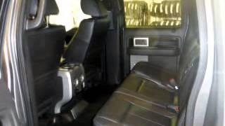 2011 Ford F150 - Anchorage AK