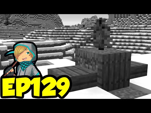 World Tour | Let's Play Minecraft Episode 129 (THE END)
