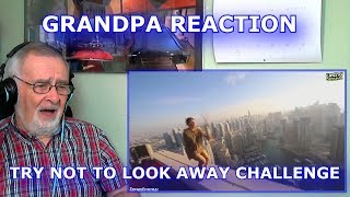 Please help me work towards my goal of 5,000 Subscribers!SUBSCRIBE HERE ► https://www.youtube.com/c/GrandpaReactsHey Guys, Grandpa Reacts coming at you with another Reaction video.Today we are going to be reacting to DONT LOOK AWAY CHALLENGE *9999,99% WILL LOOK AWAY!* Follow my Facebook page for updateshttps://www.facebook.com/GrandpaReacts/https://www.facebook.com/profile.php?id=100015993844810If you enjoyed the video please comment, like and subscribe for more videos to come.  Leave your video suggestions in a comment down below, or email them to me at - grandpareacts@gmail.comORIGINAL VIDEO - GO SUBSCRIBE TO THEIR CHANNELhttps://www.youtube.com/watch?v=M5ym7kE7Fwk&t=227sBACKGROUND MUSIC -  GO SUBSCRIBE TO HIS CHANNELGiyo - Amazing artist, go and support his music.https://www.youtube.com/user/GiyoMusic/featuredChannel Art by Henry Brownhttps://www.youtube.com/channel/UCU9PIQOBnrjN2D8YNFoffOA/featured
