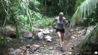Jungle Trekking, Koh Lanta, Krabi, Thailand - Trekking Po Dżungli, Koh Lanta, Tajlandia