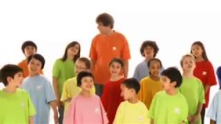 Video CHANSON FRANCOPHONIE  - Hymne et Ode à la Francophonie pour les  enfants et les  plus grands ! MP3, 3GP, MP4, WEBM, AVI, FLV Mei 2017