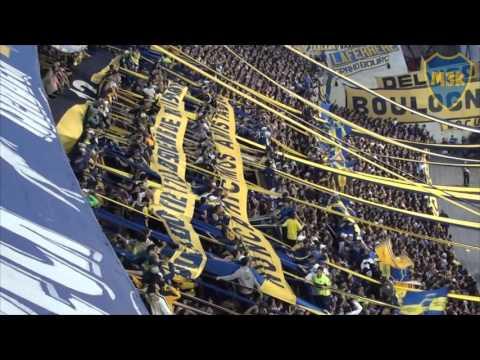 Video - Boca Banfield 2015 / Si quieren ver fiesta - La 12 - Boca Juniors - Argentina