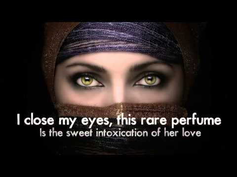 Sting - Desert Rose [Lyrics] Feat. Cheb Mami (Including Arabic Parts)