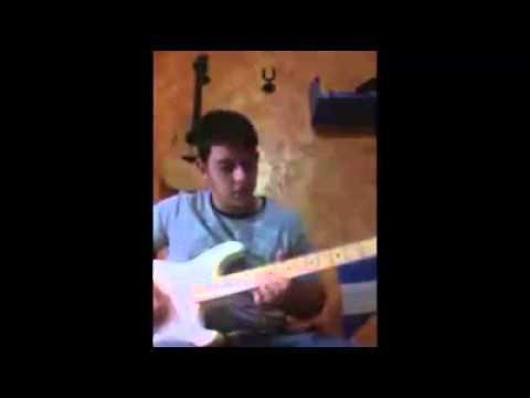 VALERIO BURDO: SONO UN GUITAR-NAUTA!