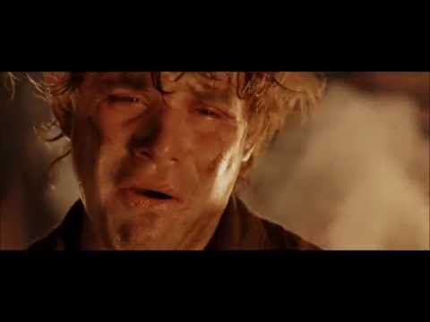 LOTR The Return of the King - The Crack of Doom