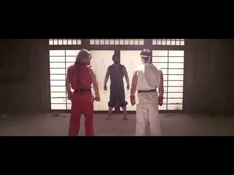 Street Fighter Assassin Filme Completo Dublado 2018