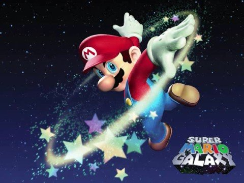 Super Mario Galaxy OST -- Bowser Jr.'s Theme