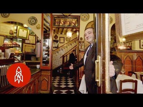 العرب اليوم - أقدم مطعم في العالم يعمل منذ 293 عامًا.