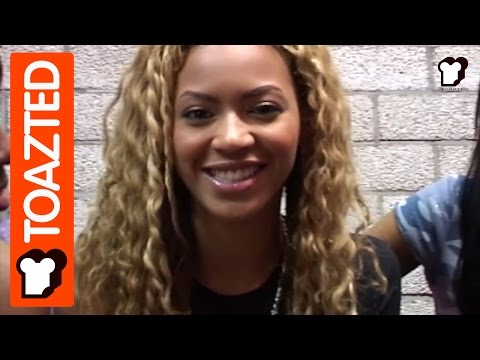 Destiny's Child interview with Beyoncé, Kelly and Michelle by Toazted part 1