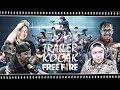 Video Trailer Kocak - Free Fire (Feat PUBG Mobile)