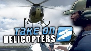 Take On Helicopters videosu